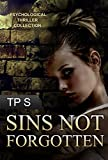 Psychological thrillers Sins Not Forgotten: Thrillers Suspense (Crime) by  TP S in stock, buy online here