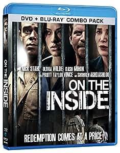 On The Inside (Blu-ray + DVD)