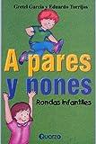 A Pares y Nones, Gretel Garcia and Eduardo Torrijos, 9707320133