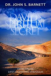 David's Spiritual Secret--A Life That Serves God (Book)
