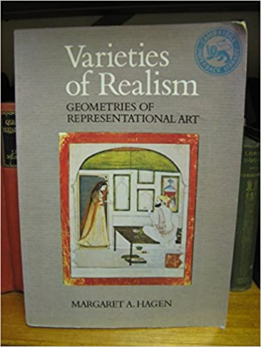 Varieties of Realism: Geometries of Representational Art (Cambridge Library)