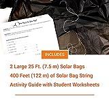 Steve Spangler's Solar Bag with Solar Bag