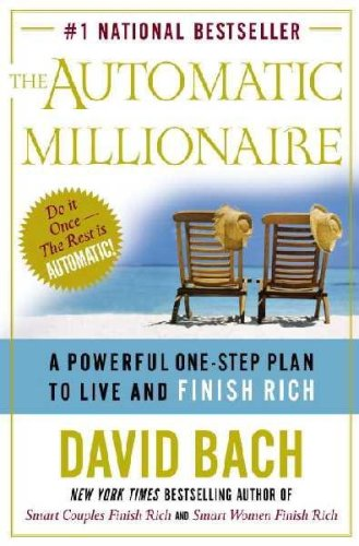 Read Online The Automatic Millionaire ebook