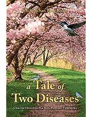 A Tale of Two Diseases: Chronic Hepatitis B & Non-Hodgkin Lymphoma