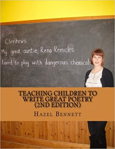 Amazon.com: Teaching children to write great poetry (2nd Edition ...