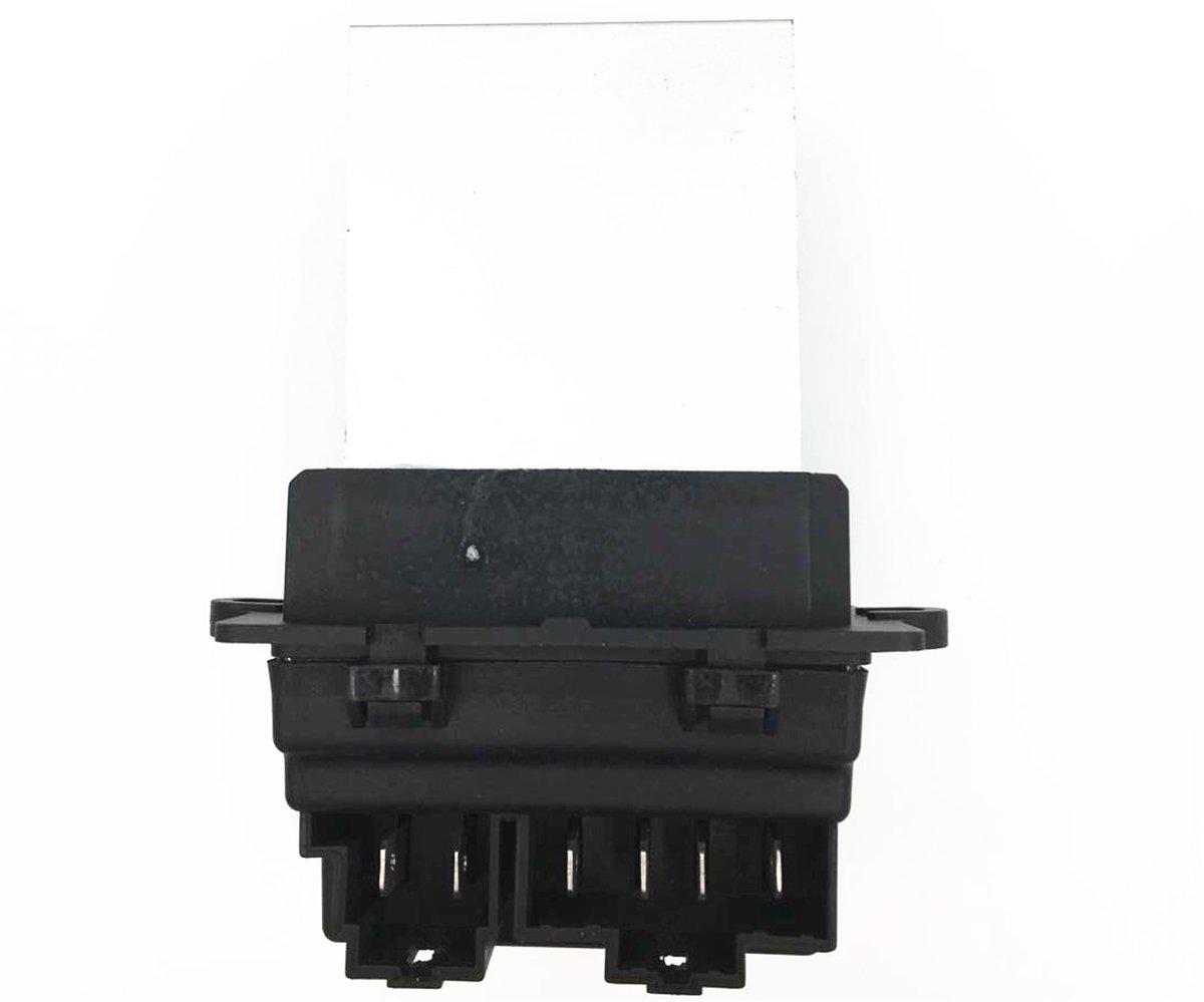 HZTWFC R/ésistance de chauffage du ventilateur du moteur du ventilateur OEM # 4885482AC