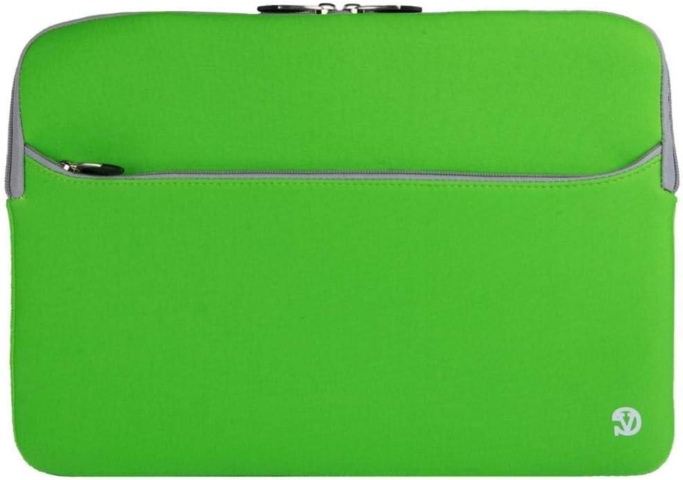 Neoprene 13.3 Inch Laptop Sleeve Cover for Dell Inspiron 13 5391 7300 7390, 7306 2 in 1, Latitude 5300 5310, 5310 2 in 1, 7310, Vostro 13 5301 5391, XPS 13 9300, 7390, 7390 2 in 1, 9310 2 in 1, 9310