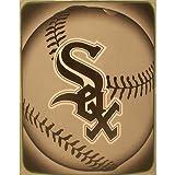 Chicago White Sox Fleece Throw