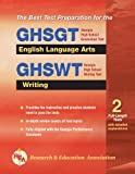 GHSGT and GHSWT English Language Arts and Writing, J. Brice, 0738601888