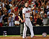 Chipper Jones Atlanta Braves Final MLB AB 8x10