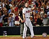 Chipper Jones Atlanta Braves Final MLB AB 8x10 Photo #2