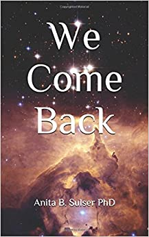 Book We Come Back (Light is...)