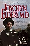 Joycelyn Elders, M. D., M. Joycelyn Elders, 0380786486