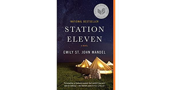 Amazon.com: Station Eleven: A novel eBook: Emily St. John ...