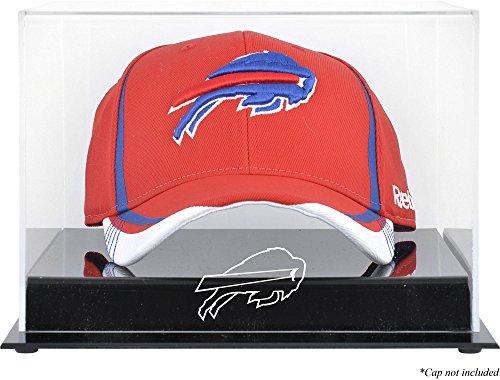Case Display Buffalo Football (Buffalo Bills Acrylic Cap Logo Display Case)