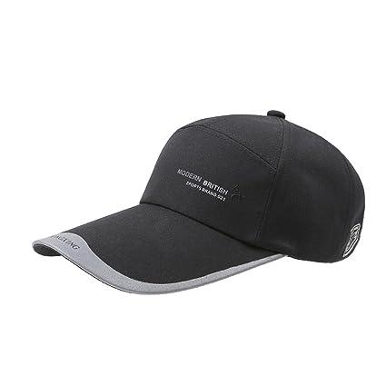 a31e17f5acf Unisex Baseball Cap Summer Quick Dry Sun Visor Hat Travel Sport Golf Tennis Snapback  Hat Men