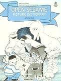 Open Sesame Picture Dictionary, Jill W. Schimpff, 0194342530