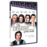 Twilight of the Golds [Import]