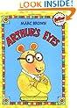 Arthur's Eyes: An Arthur Adventure (Arthur Adventure Series)