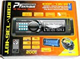 Performance Teknique ICBM-7354BT CD/MP3 Player [Electronics]