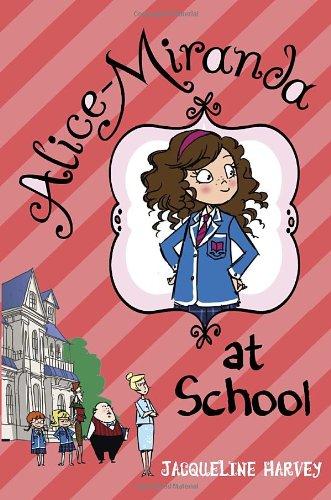 Download Alice-Miranda at School ebook