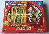 Card Captor Sakura Cardcaptors Limited Edition Clow Book with Clow Cards