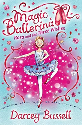 book cover of Rosa and the Three Wishes