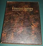 img - for A Baseball Century the First Hundred Years of the National League book / textbook / text book