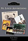 St. Louis Advertising, Frank Absher, 1467112860