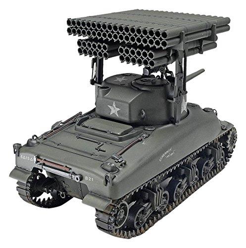 Monogram Sherman M4A1