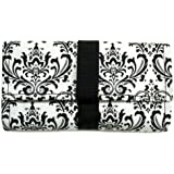 Purse Size Deluxe Coupon Organizer Wallet ToCart #59