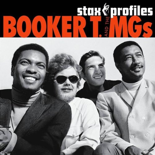 Stax Profiles by Stax