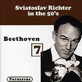 Richter in the 1950s, Vol. 7 - Beethoven: Diabelli Variations (33), Op. 120, etc. [1950,1951]