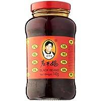 Laoganma Black Beans, 740g