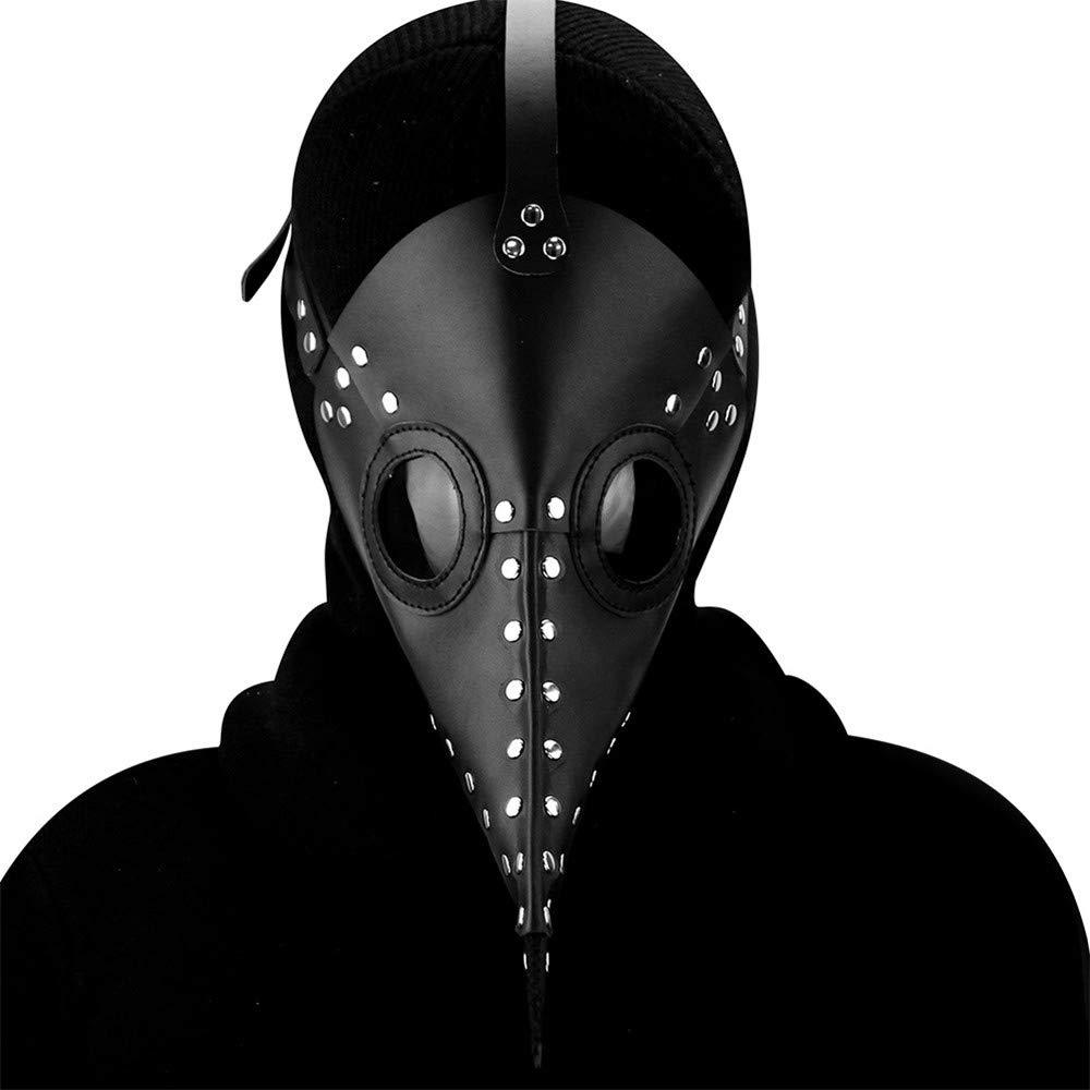KTYX Halloween Pest Schnabel Maske Party Requisiten Maskerade Maske