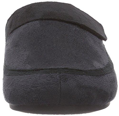 Grey Black Black Mules Men Scholl Grey Las Grey Condes 6WAPw