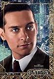 The Great Gatsby (2013) 27 x 40 Movie Poster Leonardo DiCaprio, Joel Edgerton, Tobey Maguire, Style I