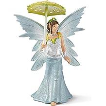 Schleich Eyela in Festive Dress Standing Toy Figure
