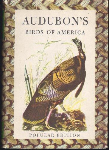 (Audubon's Birds Of America - Popular Edition)