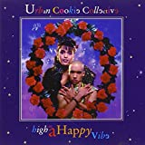 Urban Cookie Collective High On A Happy Vibe 1994 UK CD album PULSE13CD