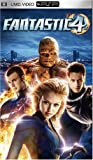 Fantastic Four [UMD for PSP] Image