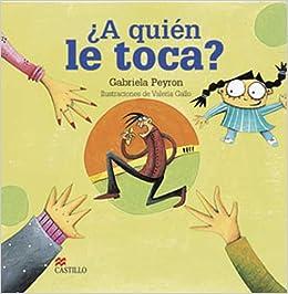 (La Otra Escalera) (Spanish Edition): Gabriela Peyron, Valeria Callo: 9789685920575: Amazon.com: Books