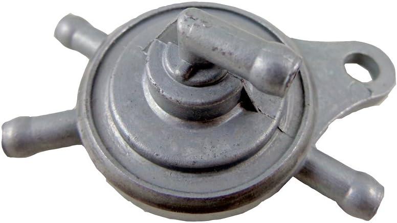 LETAOSK Scooter ATV Vacuum Gas Fuel Pump Valve Switch Petcock