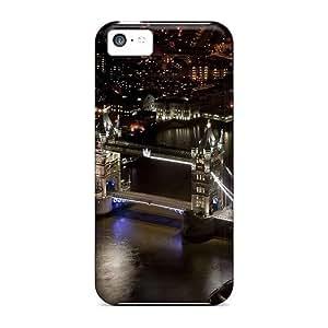 linJUN FENGEIsPKAG2166acGtz Engl London Tower Bridge Awesome High Quality iphone 6 plus 5.5 inch Case Skin