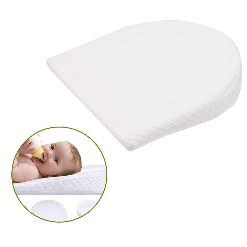 Amazon.com: PROKTH - Cuña para cuna, cuña para bebé, para ...