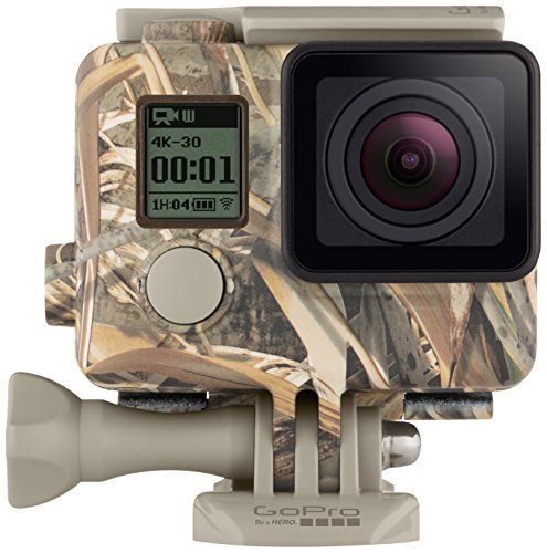 GoPro QuickClip Realtree Official Accessory