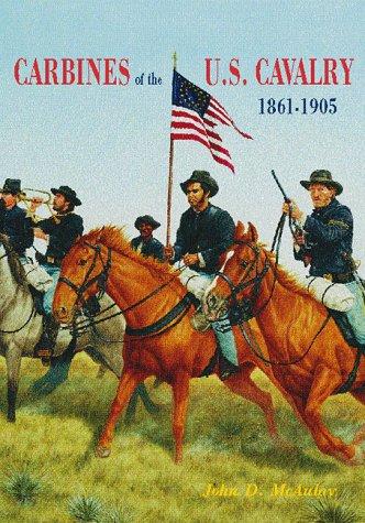 Short Carbine - Carbines of the U.S. Cavalry, 1861-1905