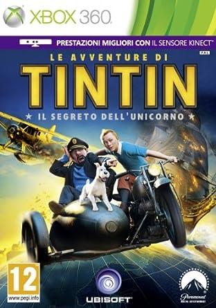 Ubisoft Le Avventure Di Tin Tin, Xbox 360 - Juego (Xbox 360, Xbox 360): Amazon.es: Videojuegos