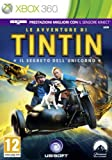 The Adventures Of Tintin: The Secret Of The Unicorn The Game (Xbox 360)