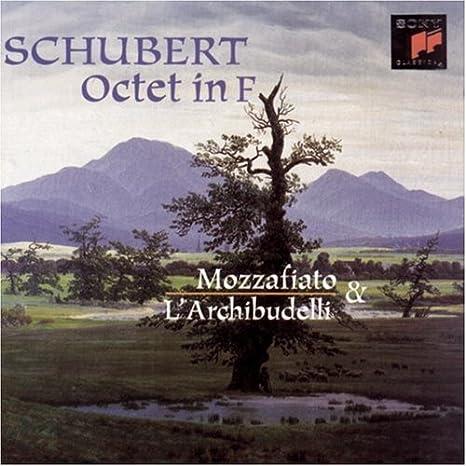 Schubert: Octet L'Archibudelli & Mozzafiato